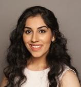 Sabrina Bhagat
